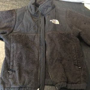 Child's north face XS(6)